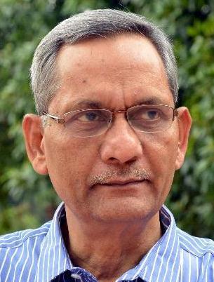 K. Ramachandra Murthy