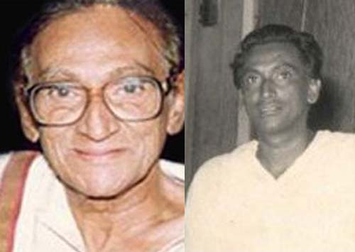 indian singer Madhavapeddi Satyam death anniversary
