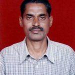 Krishna Rao Chopparapu