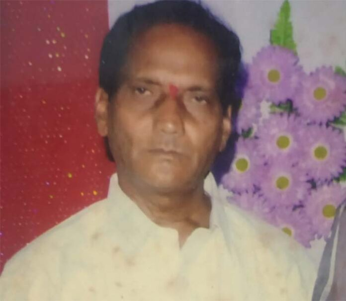 movements well wisher lingaish mestri is no more