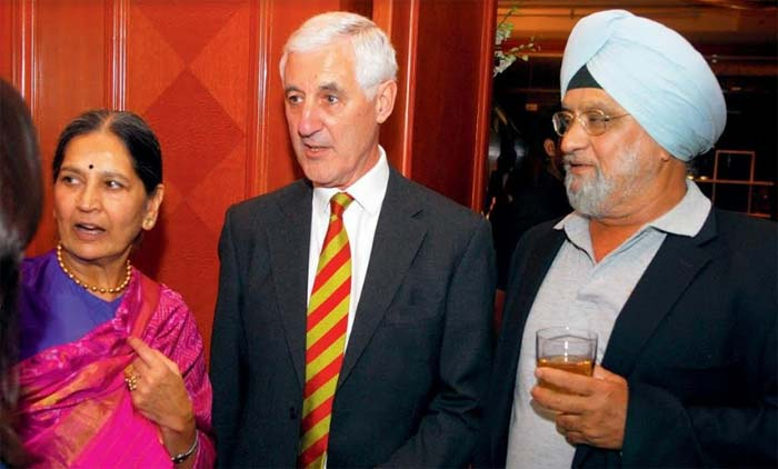 foreign cricketers who became indian son in laws